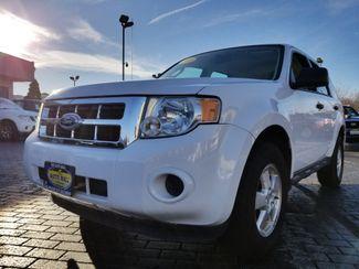 2011 Ford Escape XLS   Champaign, Illinois   The Auto Mall of Champaign in Champaign Illinois