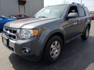 2011 Ford Escape Limited | Champaign, Illinois | The Auto Mall of Champaign in Champaign Illinois