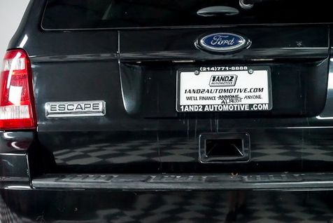 2011 Ford Escape XLS in Dallas, TX