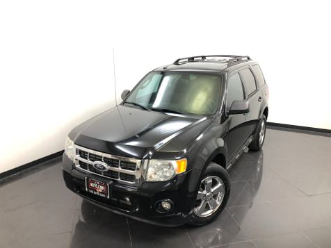 2011 Ford Escape *Get Approved NOW* | The Auto Cave in Dallas, TX
