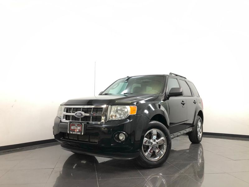 2011 Ford Escape *Get Approved NOW* | The Auto Cave in Dallas