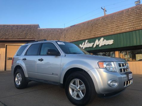 2011 Ford Escape Hybrid in Dickinson, ND