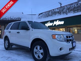 2011 Ford Escape ONLY 81000 Miles  city ND  Heiser Motors  in Dickinson, ND