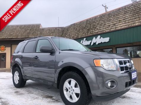 2011 Ford Escape XLT in Dickinson, ND