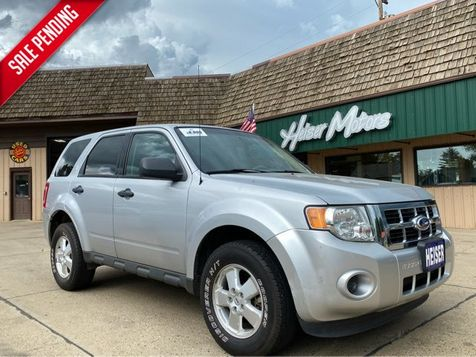 2011 Ford Escape XLS in Dickinson, ND