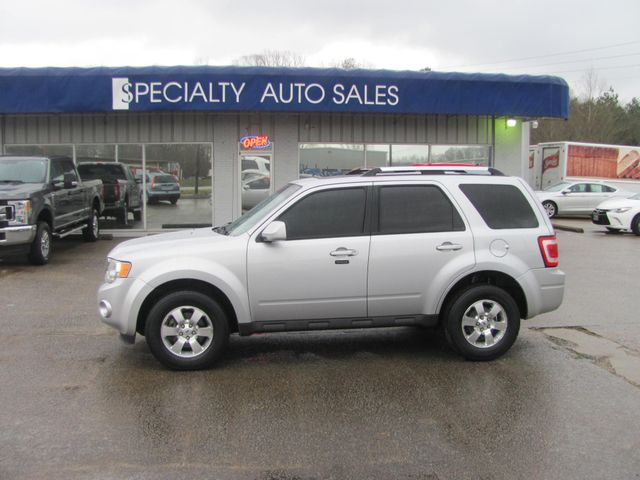2011 Ford Escape Limited Dickson, Tennessee