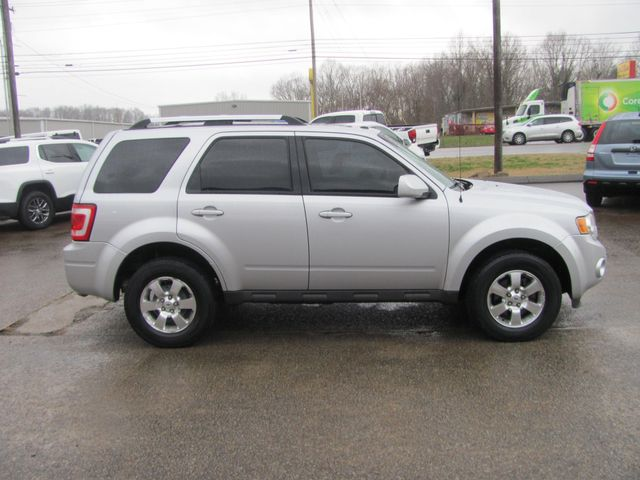 2011 Ford Escape Limited Dickson, Tennessee 1