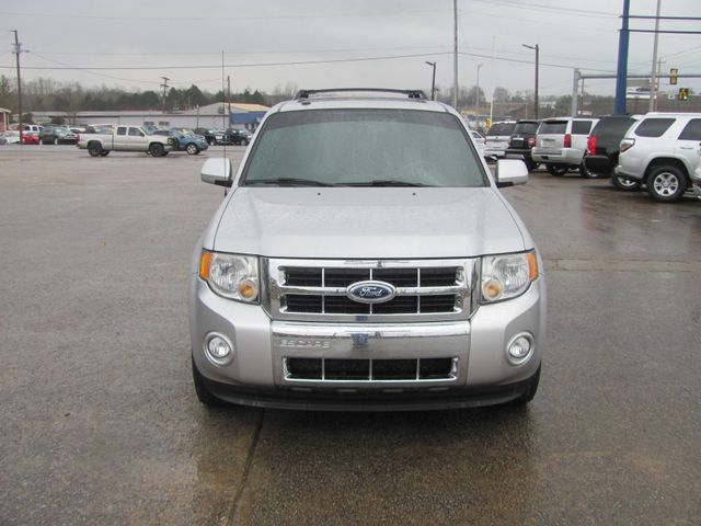 2011 Ford Escape Limited Dickson, Tennessee 2