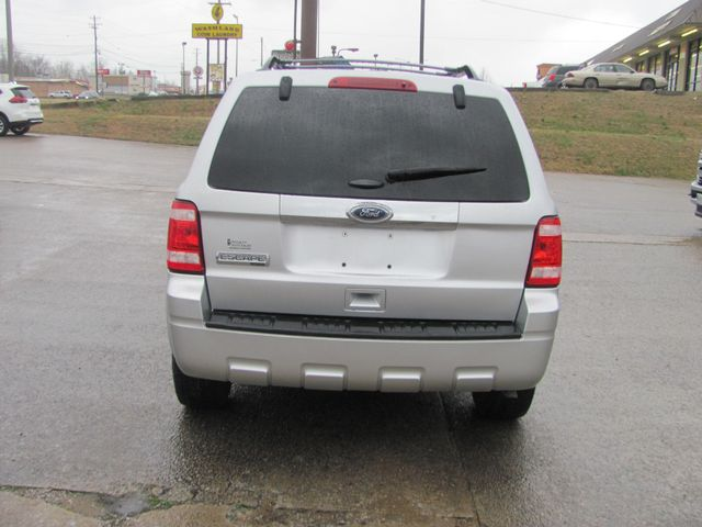 2011 Ford Escape Limited Dickson, Tennessee 3
