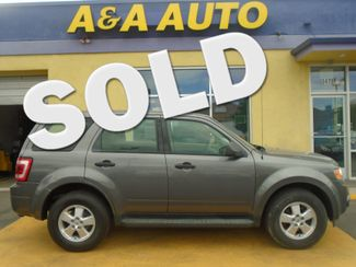 2011 Ford Escape XLS in Englewood CO, 80110