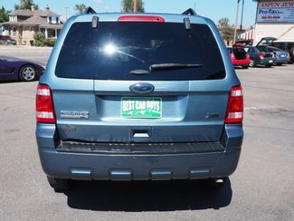 2011 Ford Escape XLT Englewood, CO 4