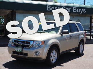 2011 Ford Escape XLT Englewood, CO 0