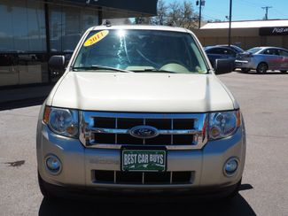 2011 Ford Escape XLT Englewood, CO 1