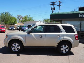 2011 Ford Escape XLT Englewood, CO 8