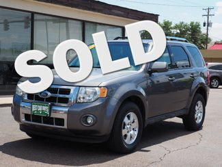 2011 Ford Escape Limited Englewood, CO