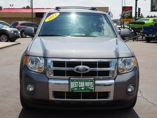 2011 Ford Escape Limited Englewood, CO 1