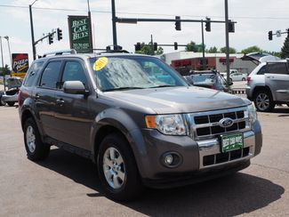 2011 Ford Escape Limited Englewood, CO 2