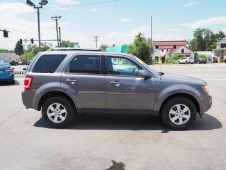 2011 Ford Escape Limited Englewood, CO 3