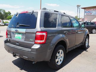 2011 Ford Escape Limited Englewood, CO 5