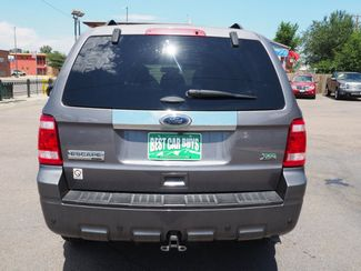 2011 Ford Escape Limited Englewood, CO 6