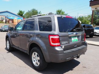 2011 Ford Escape Limited Englewood, CO 7