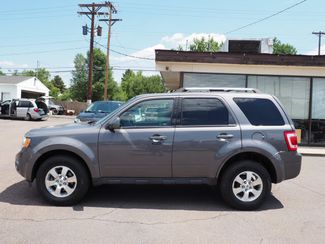 2011 Ford Escape Limited Englewood, CO 8