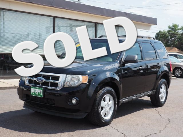 2011 Ford Escape XLT Englewood, CO