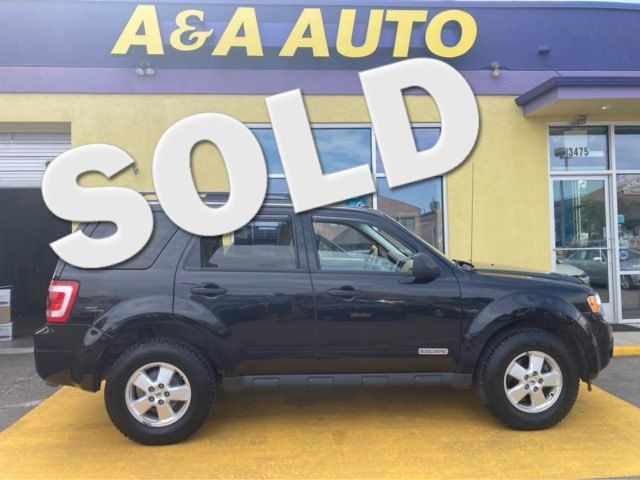 2011 Ford Escape XLT in Englewood, CO 80110