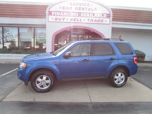 2011 Ford Escape XLT *SOLD