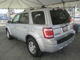2011 Ford Escape Limited Gardena, California 1