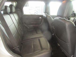 2011 Ford Escape Limited Gardena, California 12
