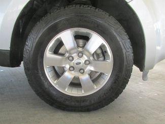 2011 Ford Escape Limited Gardena, California 14