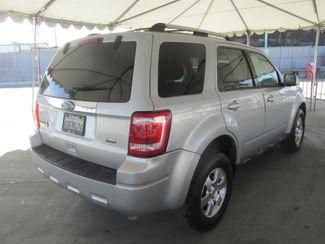 2011 Ford Escape Limited Gardena, California 2