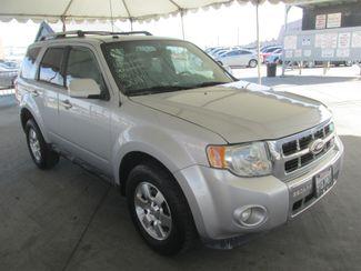 2011 Ford Escape Limited Gardena, California 3