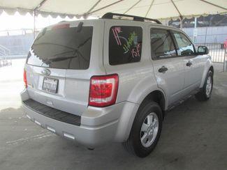 2011 Ford Escape XLT Gardena, California 2