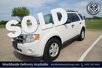 2011 Ford Escape XLT in Rowlett