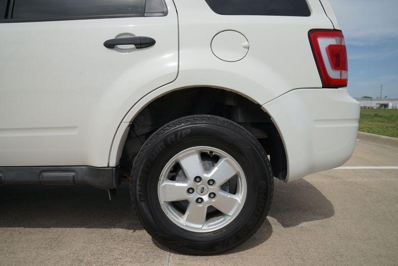 2011 Ford Escape XLT in Rowlett, Texas