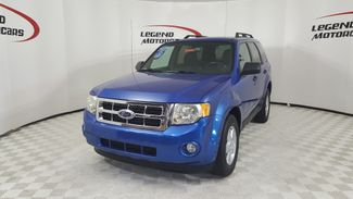 2011 Ford Escape XLT in Garland, TX 75042