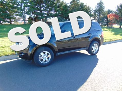 2011 Ford Escape Limited in Great Falls, MT