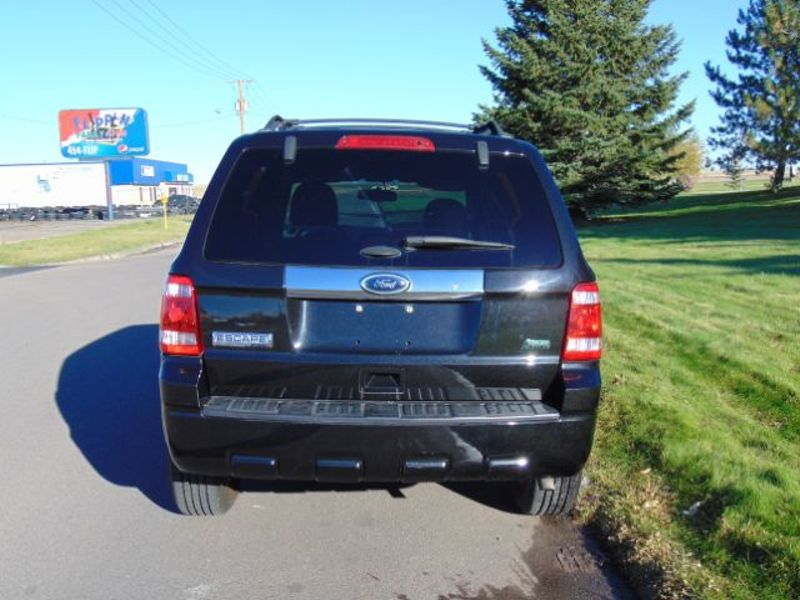 2011 Ford Escape Limited  city MT  Bleskin Motor Company   in Great Falls, MT