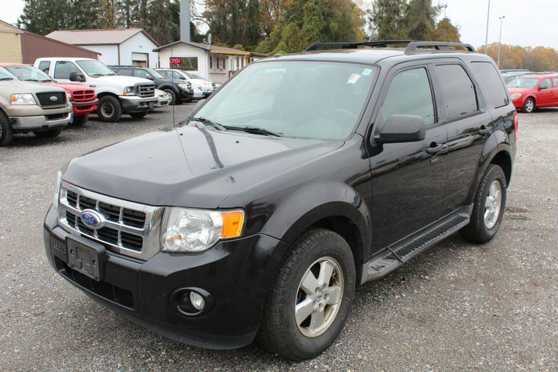2011 Ford Escape XLT  city MD  South County Public Auto Auction  in Harwood, MD