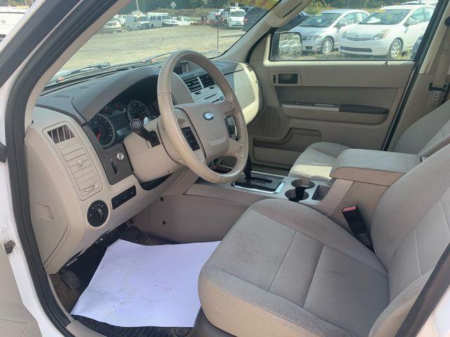 2011 Ford Escape XLT Hoosick Falls, New York 5