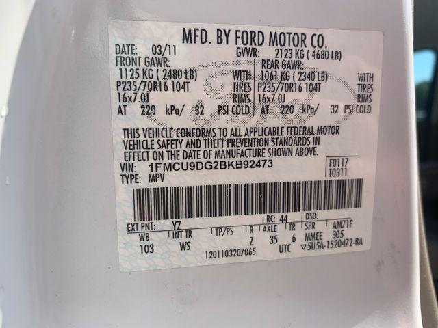2011 Ford Escape XLT Hoosick Falls, New York 7