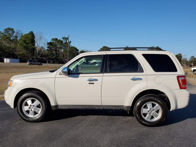 2011 Ford Escape XLT in Hope Mills, NC 28348