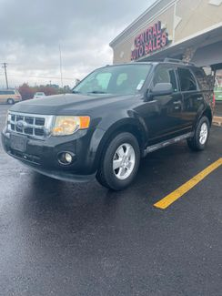 2011 Ford Escape XLT | Hot Springs, AR | Central Auto Sales in Hot Springs AR