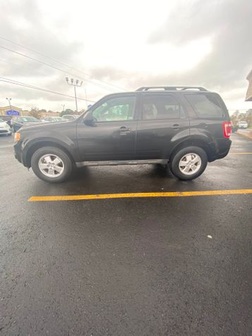 2011 Ford Escape XLT | Hot Springs, AR | Central Auto Sales in Hot Springs, AR
