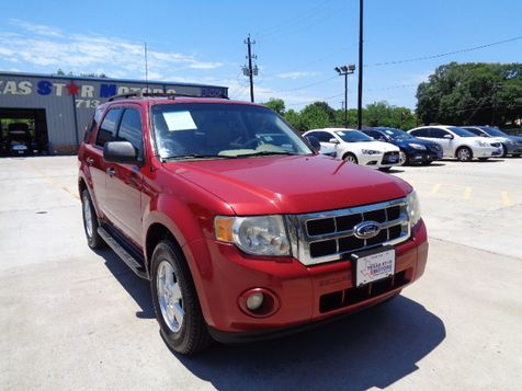 2011 Ford Escape XLT in Houston
