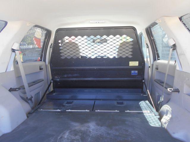 2011 Ford Escape Hybrid FWD Cleburne, Texas 10