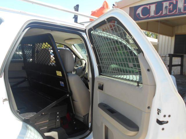 2011 Ford Escape Hybrid FWD Cleburne, Texas 11