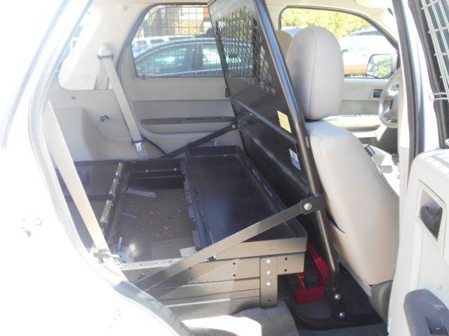2011 Ford Escape Hybrid FWD Cleburne, Texas 12